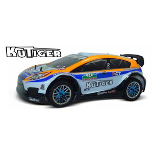 HSP(HISPEED) 1/10th 4WD Nitro Power R/C Sport Rally Racing