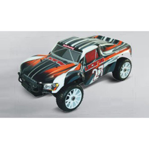 HSP(HISPEED) LACEREA 4WD 1/8 Nitro Rally Car