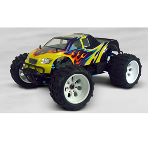 HSP(HISPEED) SAVAGERY 1/8 Nitro Off-road Monster Truck