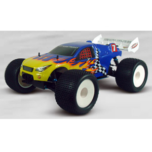 HSP(HISPEED) BATTLE 1/8 Nitro Off-road Truggy