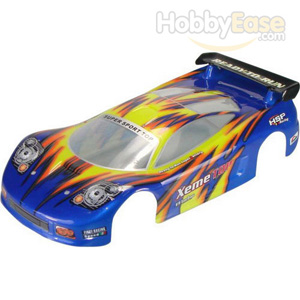 1/10 On-road Car Body(NP & EP)-42*20cm