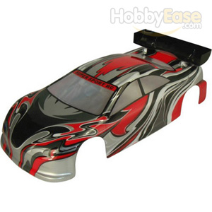 1/10 On-road Car Body(NP & EP)-43*20cm