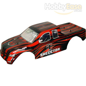 1/5 Monster Truck Body (for 94050)-66*25cm