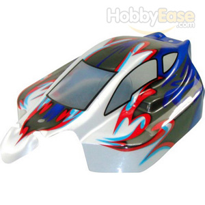 1/8 Off-road Buggy Body-37*22cm