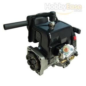 Gas Powered 26cc Engine for Car