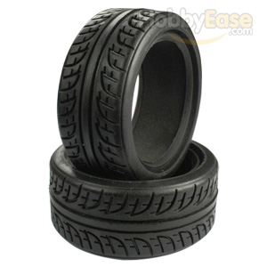 FF Groove Tires 1 pair(1/10 Car)