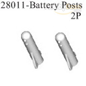 Battery Posts
