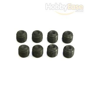 Hex Head Grub Screw(5*5) 8PCS