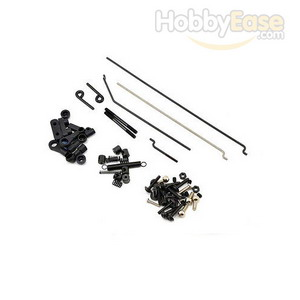 CEN Throttle Linkage Set