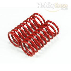 REVO Red Absorber Springs 2PCS