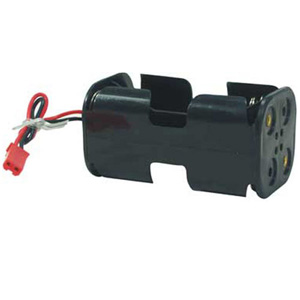 TOPEDGE Battery Holder