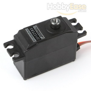TOPEDGE Digital Metal Gear Servo (4.0kg-cm / 55.6oz-in / 0.12sec)