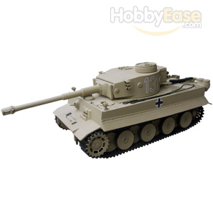 1/6 Tiger I Early Production RC Tank EP - RTR