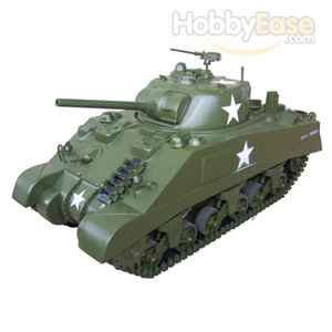 1/6 M4 Sherman RC Tank(Gas Powered)