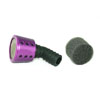 Purple Aluminum 1/10 Air Filter(Taper)