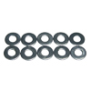 M3 Stainless Steel Washers(10pcs)