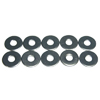 M4 Stainless Steel Washers(10pcs)
