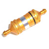 Golden Aluminum 1/8 Fuel Filter [51751A]