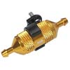 Golden Aluminum 1/8,1/10 fuel filter w/ copper filter