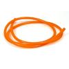 Orange Silicone Fuel Line 50cm