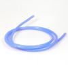 Blue Silicone Fuel Line 100cm