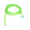 Green 6*3mm Polyurethane Tubing for Gas-100cm