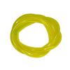 Yellow 10*6mm Polyurethane Tubing for Gas-100cm