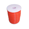 Orange Silicone Fuel Line-15m