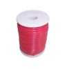 Red Silicone Fuel Line-15m