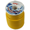 Yellow Silicone Fuel Line-15m