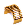 Golden Aluminum Motor Heat Sink(for 360 motor) [52503A]