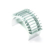 Silver Aluminum Motor Heat Sink(for 360 motor) [52503S]