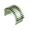 Titanium Color Aluminum Motor Heat Sink(for 360 motor)