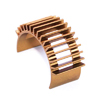 Brown Aluminum Motor Heat Sink(for 360 motor)