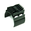 Black Aluminum Motor Heat Sink(for 540,550,560 motor) [52506K]