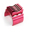 Red Aluminum Motor Heat Sink(for 540,550,560 motor) [52506R]