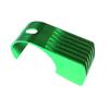 Green Aluminum Hook-like Motor Heat Sink(for 540/550/560 motor)