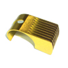 Golden Aluminum Hook-like Motor Heat Sink(for 540/550/560 motor)