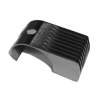 Black Aluminum Hook-like Motor Heat Sink(for 540/550/560 motor)