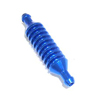 Blue Aluminum Nitro Engine Negative Pressure Tube Heat Sink(Ø10*45mm) [52514B]
