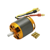 TOPEDGE 2835 Outrunner Brushless Motor-KV1880