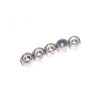 "6.35mm(1/4"") Steel Lock Nut(5pcs) [57133]"