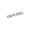 4mm Steel Lock Nut(5pcs)