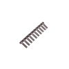 M3*8 Stainless Steel Flat Head Hex Screws(10pcs)