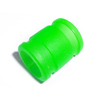 Green 1/10 silicone exhaust coupler [51811G]