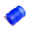 Navy 1/10 silicone exhaust coupler [51811N]