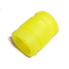 Yellow 1/10 Silicone Exhaust Coupler [51811Y]