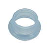 Blue 1/8 Silicone Engine and Exhaust Coupler