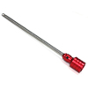Red Aluminum Starter Rod For Helicopter [51604R]