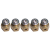 Copper Linkage Retainers*5pcs [13080]